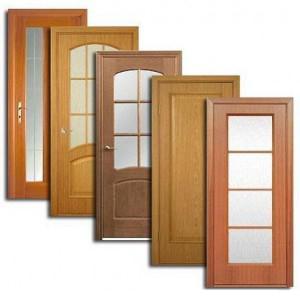 Двери, дверные блоки Иланского