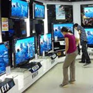 Магазины электроники Иланского
