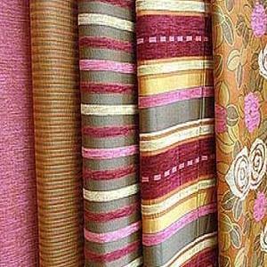 Магазины ткани Иланского