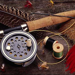 Охотничьи и рыболовные магазины Иланского