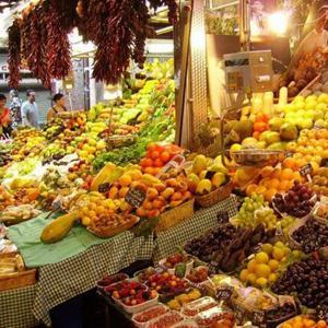 Рынки Иланского