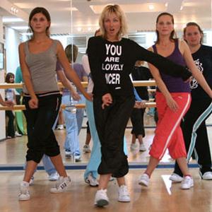 Школы танцев Иланского