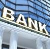 Банки в Иланском