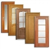 Двери, дверные блоки в Иланском