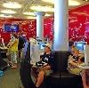 Интернет-кафе в Иланском