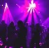 Ночные клубы в Иланском