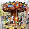 Парки культуры и отдыха в Иланском
