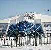 Спортивные комплексы в Иланском