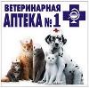 Ветеринарные аптеки в Иланском