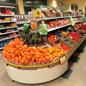 Супермаркеты Иланского