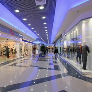 Торговые центры Иланского