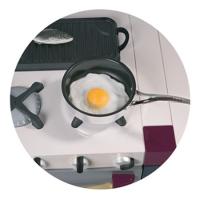 Лабиринт, ресторан-бильярдная - иконка «кухня» в Иланском