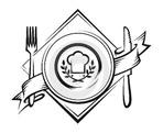 Океан - иконка «ресторан» в Иланском