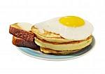 Глобус - иконка «завтрак» в Иланском